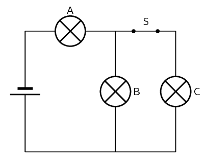 electric circuit grade 10 circuit diagram templateend of chapter exercises electric circuits siyavulaadc457be771f6a7ed4fad4fd37702e17 png