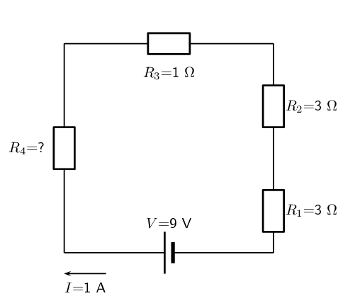 Grade 9 Circuit Diagram Problems - Wiring Diagram Function