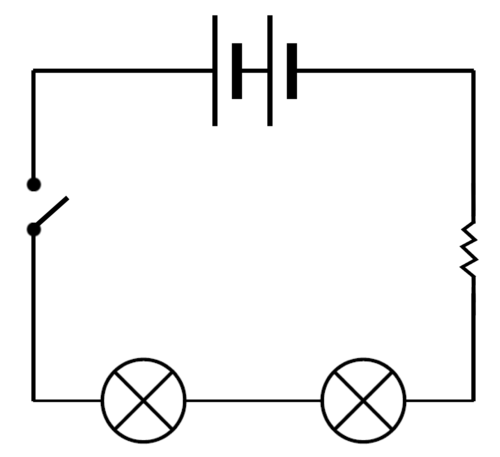 Components Of A Circuit | Energy Transfer In Electrical ... on