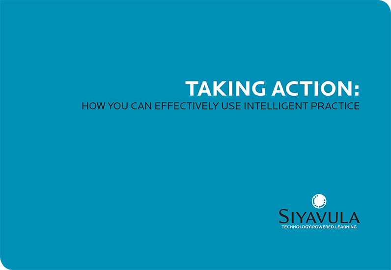 Taking Action PDF file download